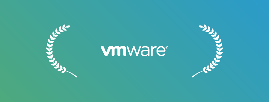 VMware Servicios de Educación -  Socio del Año en Latinoamérica