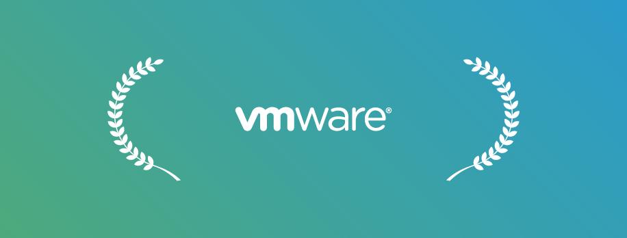 VMware Serviços de Educação - Parceiro do ano na América Latina